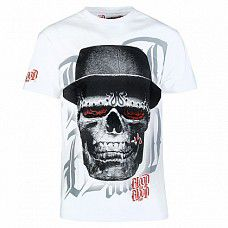 Triko Blood in Blood Out BC142W Skull Hat