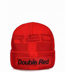 kulich DOUBLE RED STREET HERO Trademark Red Cap