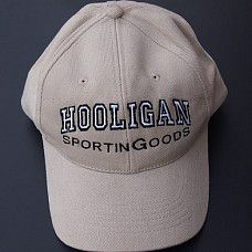 kšiltovka Hooligan Sporting