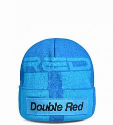 kulich DOUBLE REDSTREET HERO Trademark Blue Cap